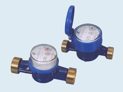 Rotary-wing liquid-sealed water meter Factory ,productor ,Manufacturer ,Supplier